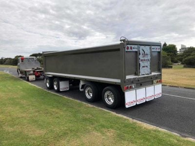 low rider trailer sherlock 07