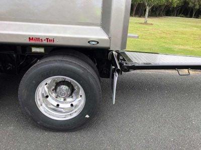 low rider trailer sherlock 10