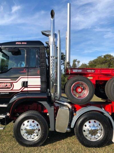 new log truck woodstock 05