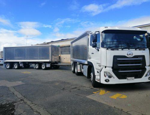 New alloy bathtub unit for Azwood, Nelson