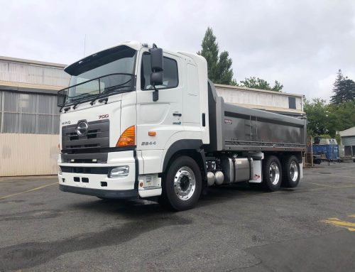 Want to see this brand new spec built tipper?